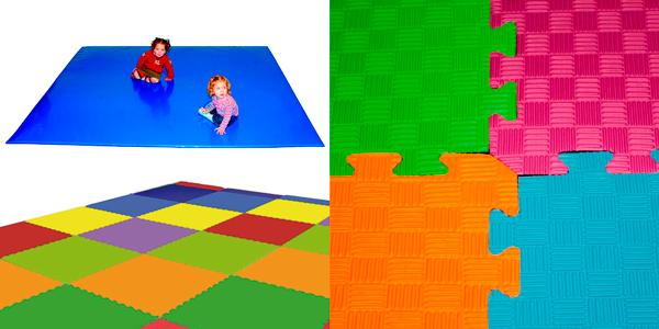 pavimentos infantil