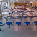 Comedor Escolar y Usos Múltiples
