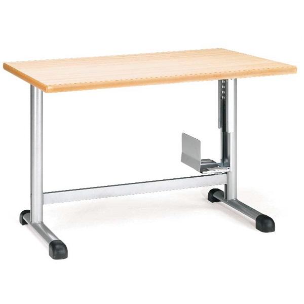 Mesa inform tica 2009 mobiliario escolar for Mobiliario escolar medidas