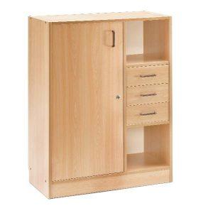 EMARCR5409-Mueble armario mixto
