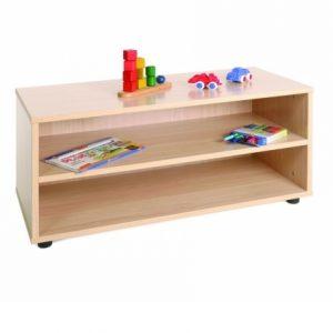 EMMAMB600101- Mueble superbajo -estanteria-de-2-huecos
