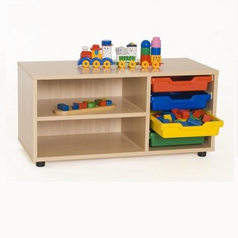 EMMAMB600111- Mueble superbajo -estanteria-y-cubetero