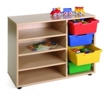 EMMAMB600212- mueble bajo 8-cubetas-y-4-huecos