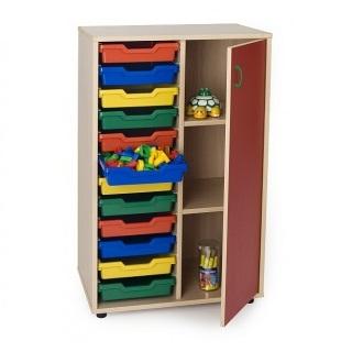 EMMAMB600816- Mueble intermedio cubetero armario -1-puerta