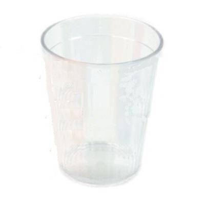 ICMEIM530131-Vaso plástico transparente-de-20-cl-de-policarbonato