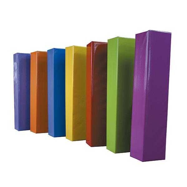 Protección columna